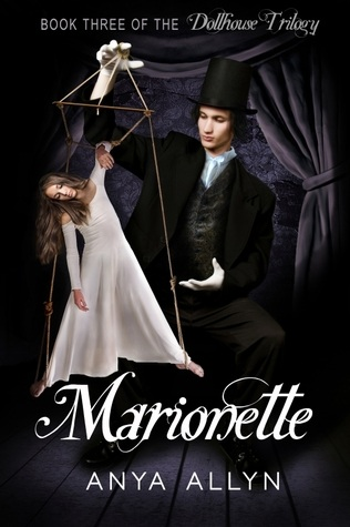 Marionette by Anya Allyn